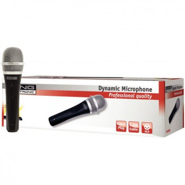 MICROPHONE FILAIRE 72dB