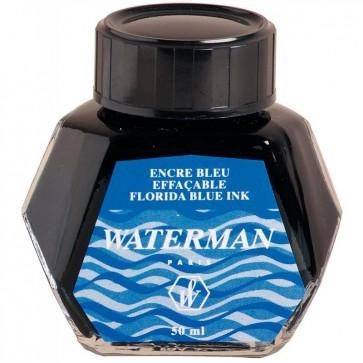FL 5CL ENCRE WATERMAN BLEU