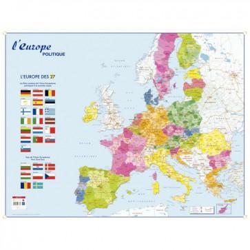 CARTE SOUPLE R/V EUROPE/MONDE