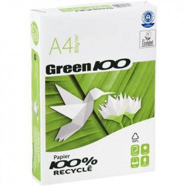RAM 500F A4 80G BLC GREEN 100