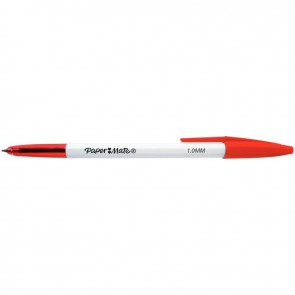 STYLO BILLE 045 PTE MOY RGE