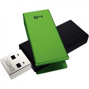 CLE USB EMTEC 2,0 C350 64GO VR