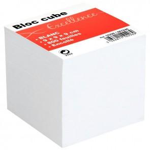 BLOC CUBE ENCOLLE BLC 9X9X9CM