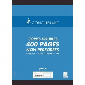 SAC 100CD NON PERF A4 5X5 70G