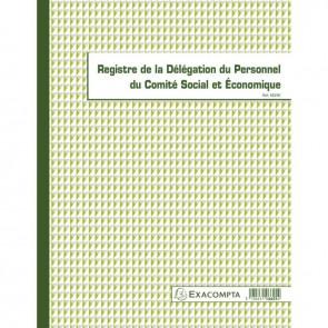 REG DELEGATION/PERSONNEL CSE