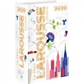 Dictionnaire LAROUSSE ILLUSTRE 2020