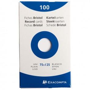 BT 100 BRISTOL UNI  75X125 BLC