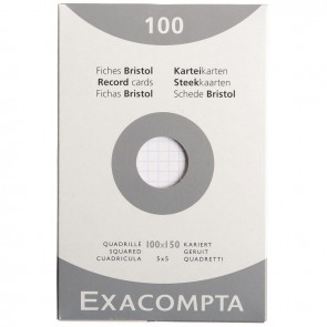 BT 100 BRISTOL 5X5 100X150 BLC