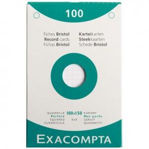 BT100 BRIST 5X5 100X150PER BLC