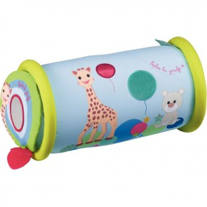 Jeu. Rouleau d'activités Rollin' Sophie la girafe