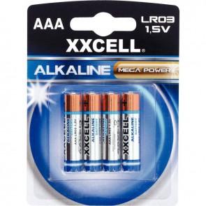 BL 4PILE 1.5V LR03 ALC XXCELL