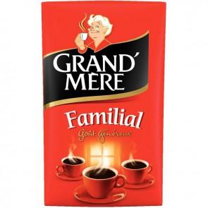 PQ CAFE GRAND MERE MOULU