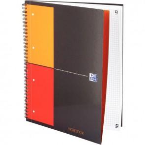 NOTEBOOK SCRIBZEE A4+ 5X5 PERF
