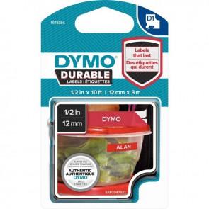 RECH DYMO D1 DU12MMX3M BLC/RGE