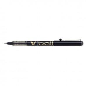 FEUTRE ROLLER V-BALL 0,7 NOIR