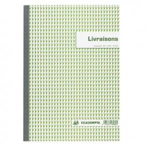 MANIFOLD LIVRAISON NCR A4 50/3
