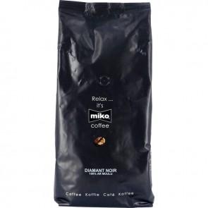 PQ 1KG CAFE MOULU DIAMANT NOIR