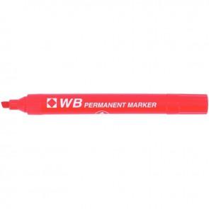 MARQ PERMANENT WB BISEAU ROUGE