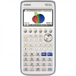 MAC GRAPHIQ CASIO GRAPH 90+ E