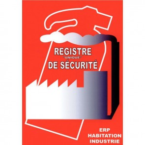 REGISTRE UNIQUE DE SECURITE