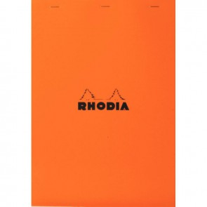 BLOC RHODIA 105X148 80G 5X5BLC