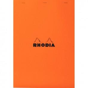 BLOC RHODIA 21X32 80G 5X5 BLC