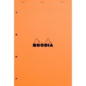 BLOC RHODIA 21X32 5X5 BLC PERF