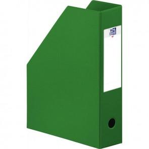 PORTE REVUE OXFD PVC D7 VERT