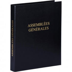 CLASSEUR/ REG ASSEMBLE GENERAL