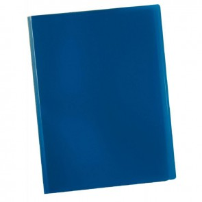 PROTEGE DOCUMENT PP 200V BLEU