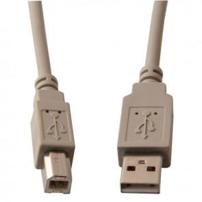 CORDON USB 2.0 AB 2 METRES