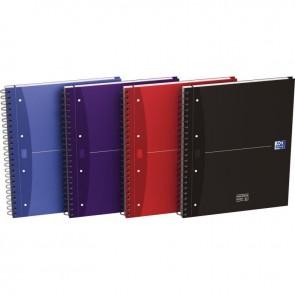 EUROPEAN BOOK 240P A4+ 5X5