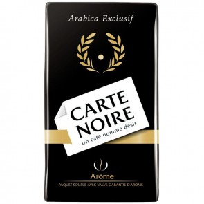PAQUET CAFE CARTE NOIRE