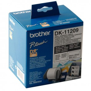 RL ETIQ BROTHER ADRESSE  29X62