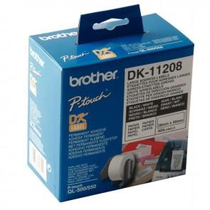 RL ETIQ BROTHER ADRESSE  38X90