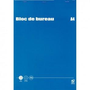 BLOC BUREAU 100F A4 60G 5X5