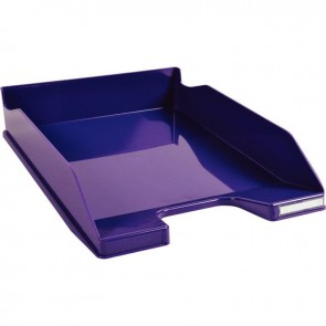 CORB COURRIER A4+VIOLET GLOSS
