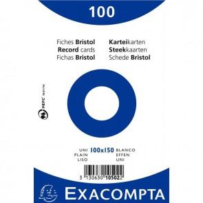 PQ 100 BRISTOL UNI 100X150 BLC