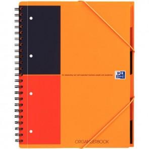 ORGANISERBOOK A4+ LIGNE PERF