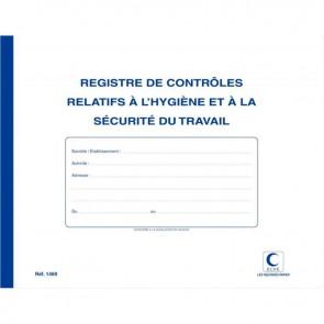 REG CONTROLE HYGIENE/SECURITE