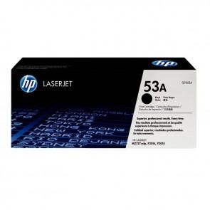 CART LASER HP Q7553A     NR MQ