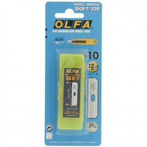 BL 10 LAMES OLFA POUR 69982