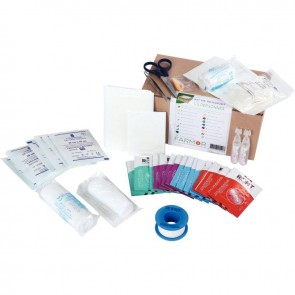 KIT REASSORT PHARMACIE 4/5 P