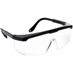 LUNETTES SAFETY INCOLORE