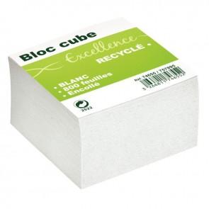 BLOC CUB ENCOL RECYC BLC 9X9X9