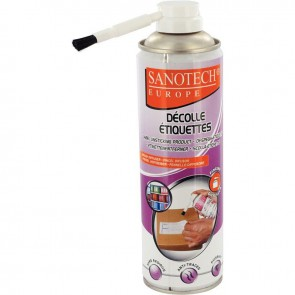 BOMBE DECOLLE ETIQUETTE  500ML
