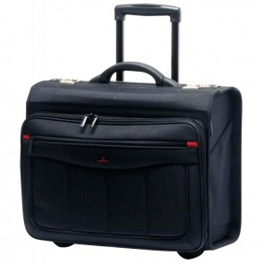 PILOT CASE TROLLEY PC 17""