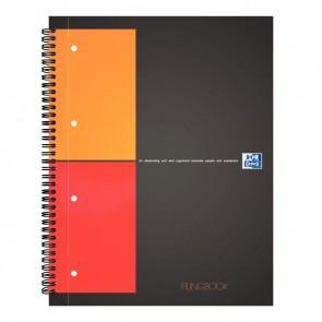 FILINGBOOK SCRIBZ A4+ 5X5 PERF