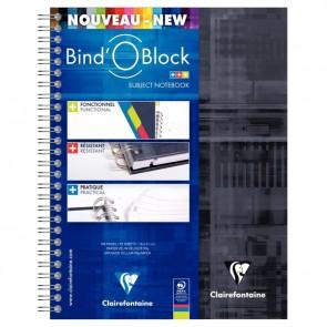 BIND'O BLOCK 180P A5+ 5X5+3INT