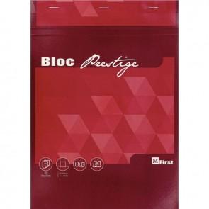 BLOC PRESTIGE 80F A4 80G FIRST